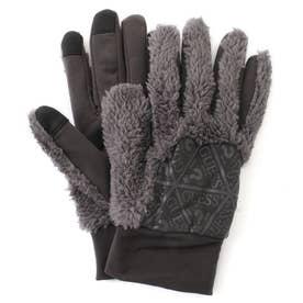 Triangle Logo Boa Glove (タッチパネル対応) (GY)