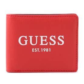 OUTFITTER Bi-Fold Wallet (RED)