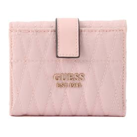 LAYLA Petite Trifold Wallet (PINK)
