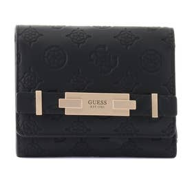 BEA Small Trifold Wallet (BLACK)