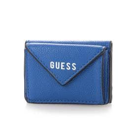 LILA Mini Wallet (BLUE)