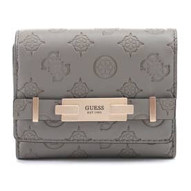 BEA Small Trifold Wallet (TAUPE)