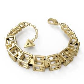 G CUBE Multi 10mm Bracelet (YG)