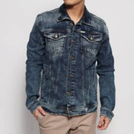WILLIAM DENIM JACKET (DAKHOTA)
