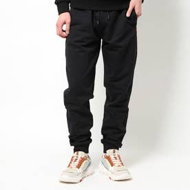 ADAM SWEAT JOGGER PANT (JET BLACK)