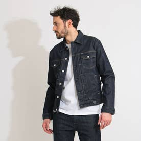 Heritage Dillon Denim Jacket (RINSE)