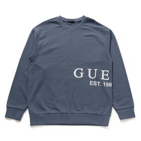 Side Big Logo Sweat (DARK BLUE)