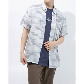 SS TRADITIONAL CAMO SHIRT (P9Y1)