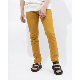 MIAMI SUPER SKINNY DENIM PANT  (DUNE GOLD)