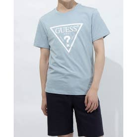 S/SLV TEE SHIRT (MINT)