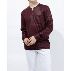 LS GRAHAM COATED SLIT (MARMONT RED A570)