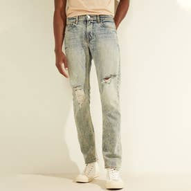 Eco Low-Rise Skinny Denim Pant (SEDIMENT WASH)