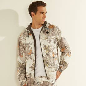 Tropical Camo Jacket (TRANSITIONAL CAMO)
