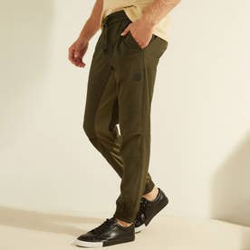 Explorer Stretch Jogger Pant (HUNTER GREEN)