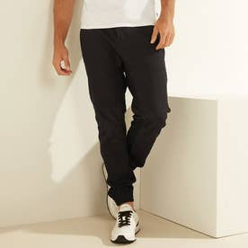 Explorer Stretch Jogger Pant (JET BLACK)