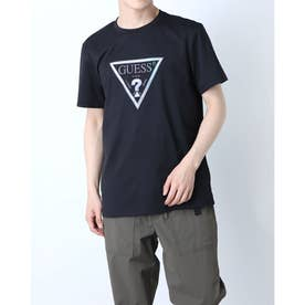 Triangle Logo Tee (BLACK)
