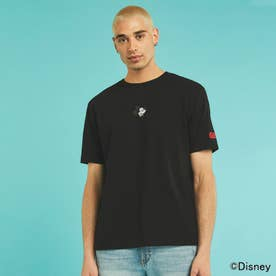 / Mickey and Friends Collection S/S Tee (BLACK)