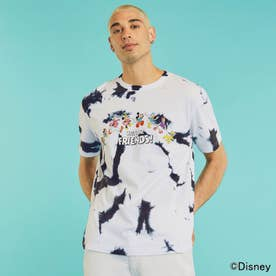 / Mickey and Friends Collection S/S Tee (NAVY)
