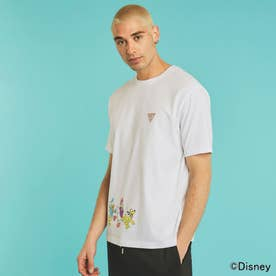 / Mickey and Friends Collection S/S Tee (WHITE)