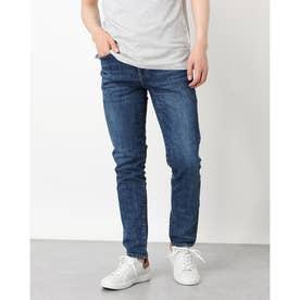 Men'S Denim Pants (MEDIUM BLUE)