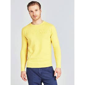 Ls Cn Steelers Swtr (RIOT YELLOW)
