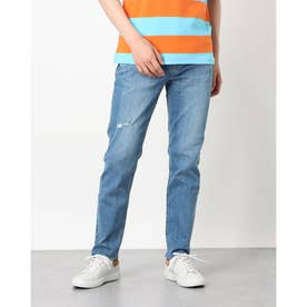 Men'S Denim Pants (LIGHT BLUE)