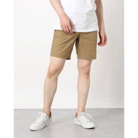 Uni Woven Shorts (BEIGE)