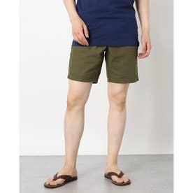 Uni Woven Shorts (KHAKI)