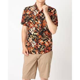 Ss Jungle Camo Print Shirt (P9P2)