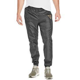 Trent Nylon Jogger (JET BLACK)