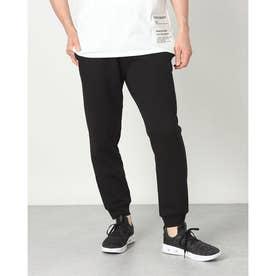Aldwin Long Pants (JET BLACK)