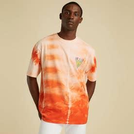 Originals SU GAMES Tie Dye Logo Tee (F5W4)