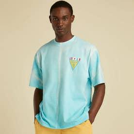 Originals SU GAMES Tie Dye Logo Tee (F7KU)