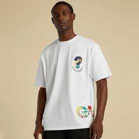 Originals SU GAMES Logo Tee (PURE WHITE)