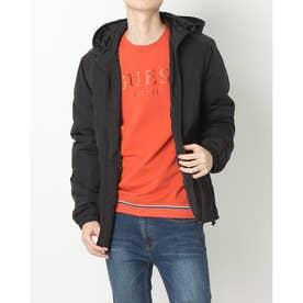 Wind Proof Jacket (JET BLACK)