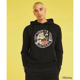 DISNEY x Originals Hooded Parka (BLACK)