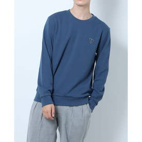 Small Triangle Question- Sweat (BLUE)