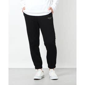 Logo Jogger Pants (BLACK)