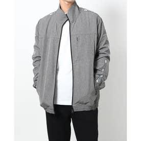 Nivek Zip-Up Jacket (MEDIUM CHARCOAL HEATHER)