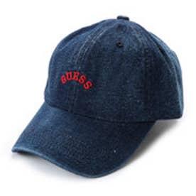 Originals ARCH LOGO DENIM 6PANEL CAP (DARK BLUE)【JAPAN EXCLUSIVE ITEM】