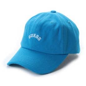 Originals ARCH LOGO CANVAS 6PANEL CAP (BLUE)【JAPAN EXCLUSIVE ITEM】
