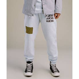 [x GENERATIONS] LOGO SWEAT PANT (LUNAR GREY MULTI)