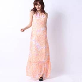 SL MARCELA MAXI DRESS (P0H9)