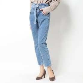 THE IT GIRL HIGH SLIGHTLY RELAXED DENIM PANT (NORTH BEACH)