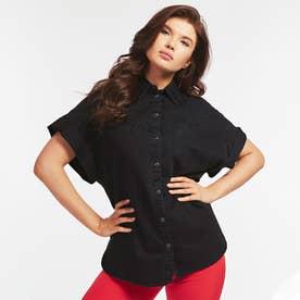 Boyzee Jewel Denim S/S Shirt (TUNNEL)