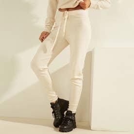 Tanya Sweater Jogger Pant (OATMEAL HEATHER MULTI)