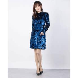 LORINDA DRESS (FZ74)