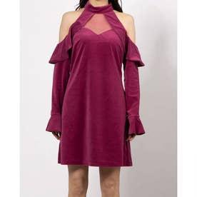 NERISSA DRESS (G435)