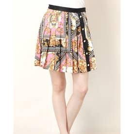 Baroque Rock Skirt Us Only (BAROQUE ROCK)