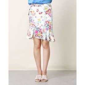 Splendid Bouquet Nicolet Skirt (MULTI)